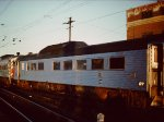 Amtrak former New Haven &quot;Roger Williams&quot; A unit - 1976